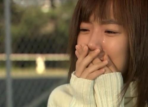 【难过】没有眼泪的青春是不完整的青春