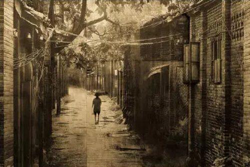 【经典散文】老巷子