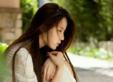 我不怨等待的寂寞,也无悔相思的痛苦