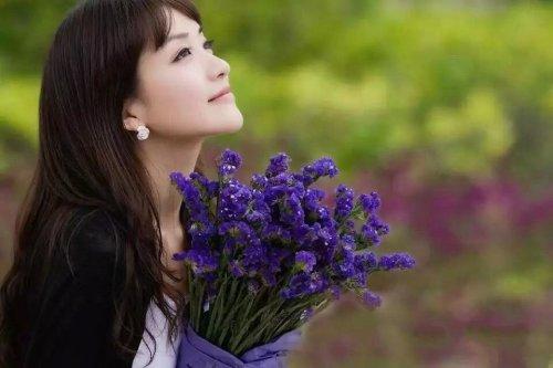 【爱情滋味】爱情如花,欣欣然开