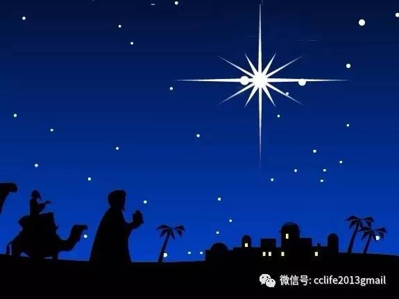 【谈诗论道】圣诞节,不是狂欢的日子!